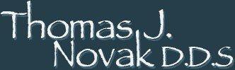 Thomas J. Novak, DDS Weatherford logo