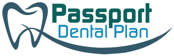 Passport Dental Plan logo